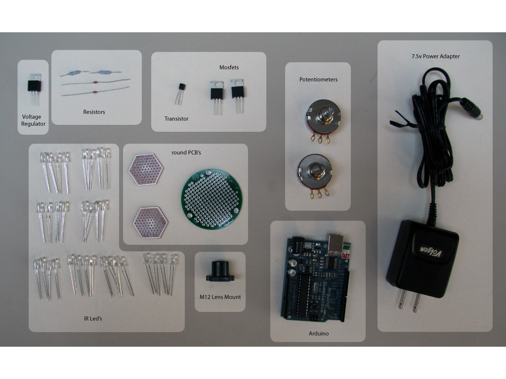 Instructables com - 20 Unbelievable Arduino Projects